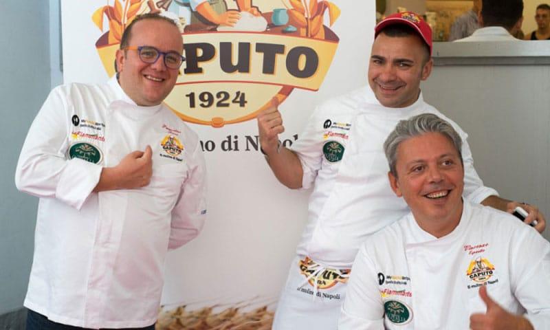 pizzaunesco contest event planet group food & wine pizzaioli