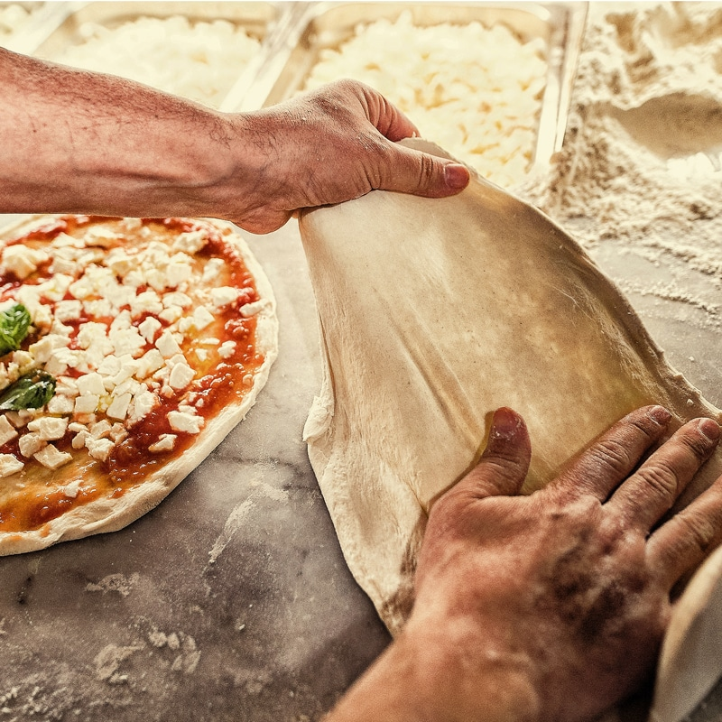 pizzaunesco contest event planet group food & wine anteprima
