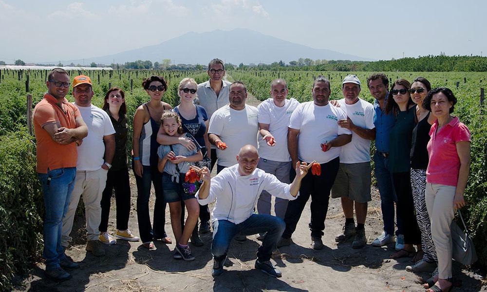 pomorosso d'autore event planet group food & wine immagine finalisti