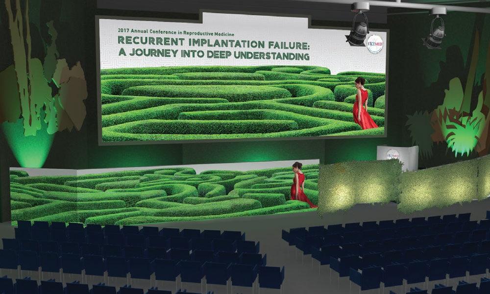 recurrent implantation failure a journey into deep understanding grafica rendering allestimento sala
