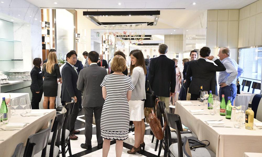 RomAorta medical & education cena di chiusura evento