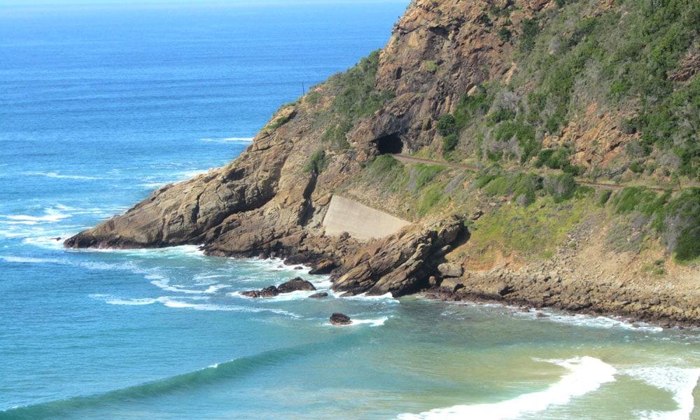 sud africa event planet group incentive travel dettaglio spiaggia immersa nella natura