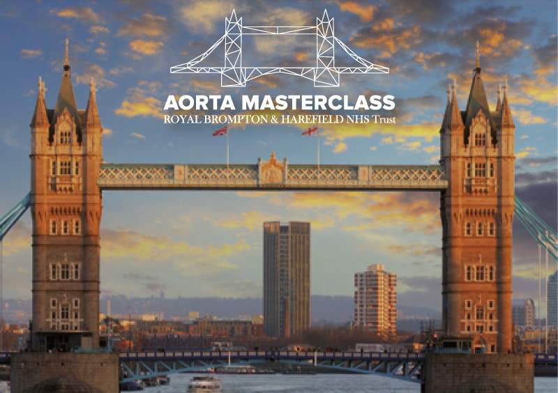 Copertina Evento: Aorta Masterclass 2018. Archivio Eventi 2018