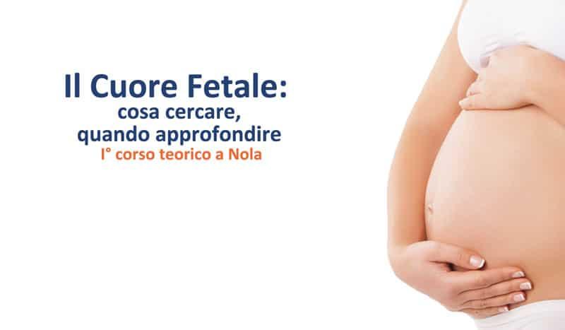 Copertina Evento: Il cuore fetale: cosa cercare quando approfondire. Archivio Eventi 2012